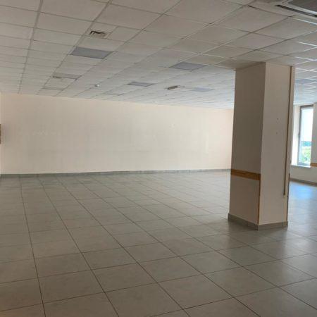 Сдается офисное помещение, 158 кв.м., Октябрьская   Фото 3