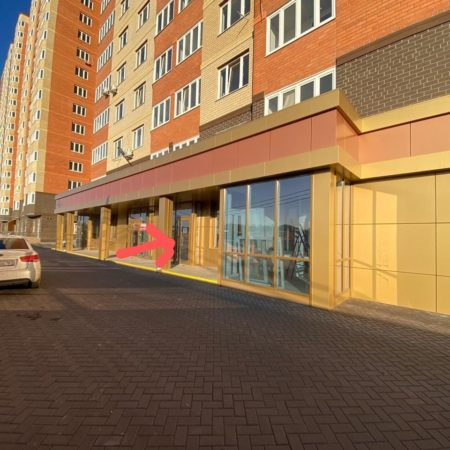 Продается торговое помещение, 50.6 кв.м., Боспорская   Фото 2