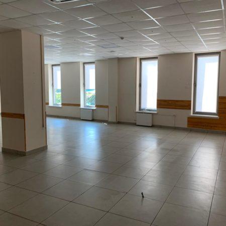 Сдается офисное помещение, 158 кв.м., Октябрьская   Фото 1