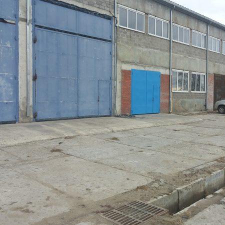 Сдается складское помещение, 300 кв.м., пос. Яблоновский, ул Ленина | Фото 7