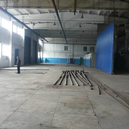 Сдается складское помещение, 300 кв.м., пос. Яблоновский, ул Ленина | Фото 6