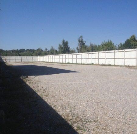Сдается открытая площадка, 2000 кв.м., Круговая | Фото 2