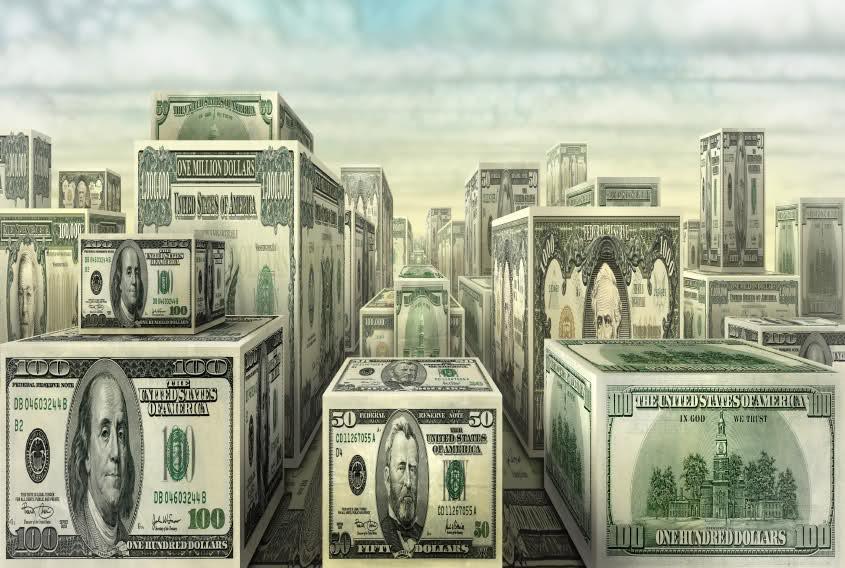 Рынок коммерческой недвижимости сегодня: тенденции рынка