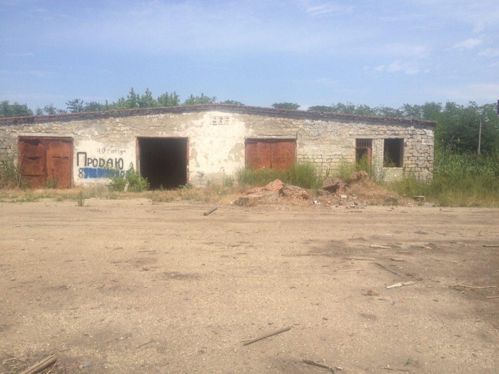 Продается земельный участок под коммерцию