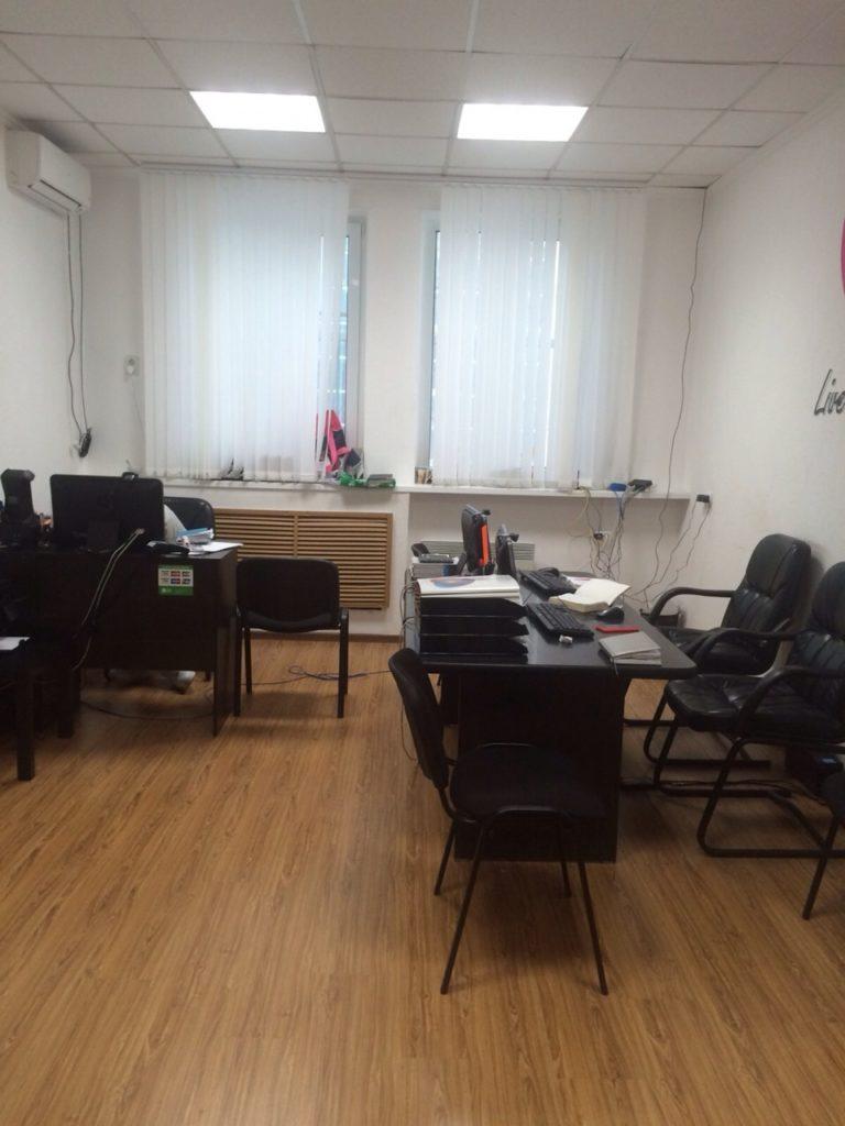 Сдается офисное помещение
