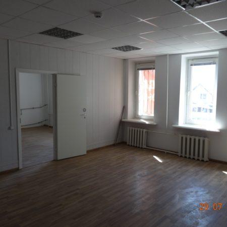 Сдаются офисные помещения 8-170 кв.м., Трамвайная   Фото 1