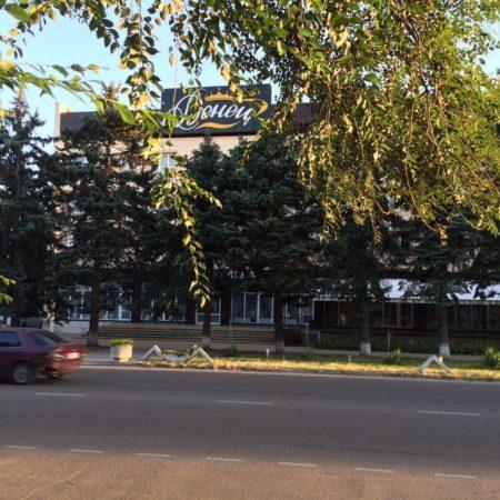 Продается офисное помещение, 3443 кв.м., г. Гулькевичи, ул. Короткова   Фото 3