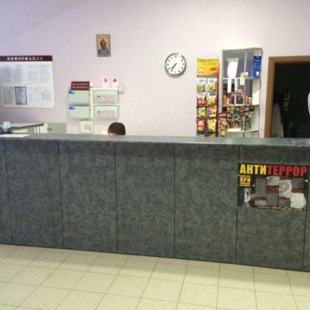Продается офисное помещение, 3443 кв.м., г. Гулькевичи, ул. Короткова   Фото 4