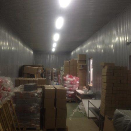 Сдается производственное помещение, 100 кв.м., Индустриальный, ул. Капитальная | Фото 1