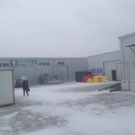 Сдается производственное помещение, 100 кв.м., Индустриальный, ул. Капитальная | Фото 4