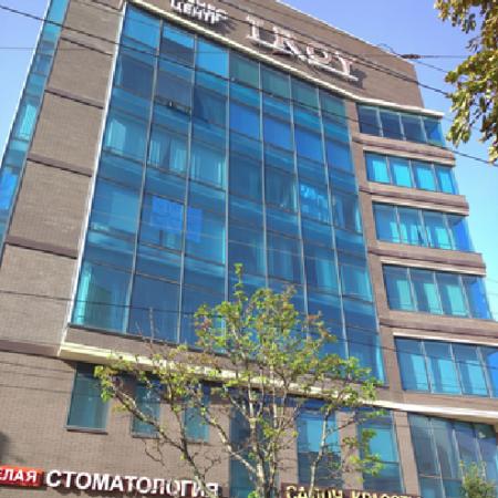 Сдается офисное помещение 158 кв.м. на 1 этаже в центре   Фото 5