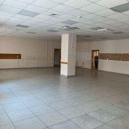 Сдается офисное помещение, 158 кв.м., Октябрьская   Фото 4