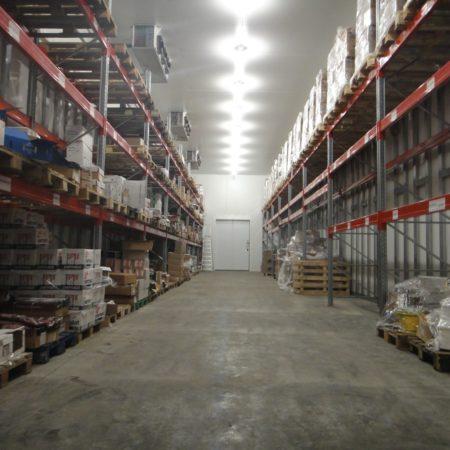 Сдается складское помещение, 43 кв.м., пос. Афипский | Фото 1