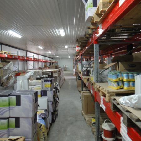 Сдается складское помещение, 43 кв.м., пос. Афипский | Фото 3