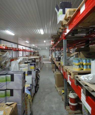 Сдается складское помещение, 448 кв.м., пос. Афипский | Фото 3