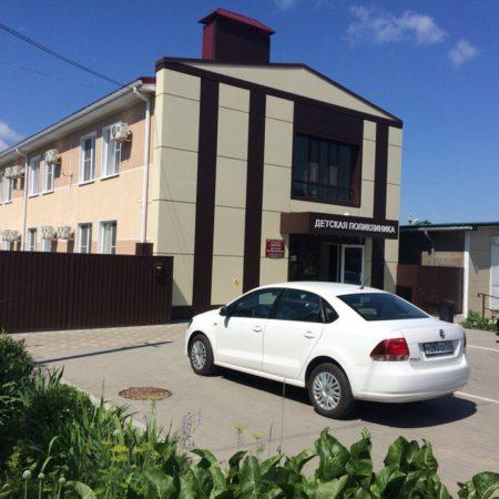 Продается офисное помещение, 500 кв.м., г. Тихорецк, ул. Московская | Фото 1