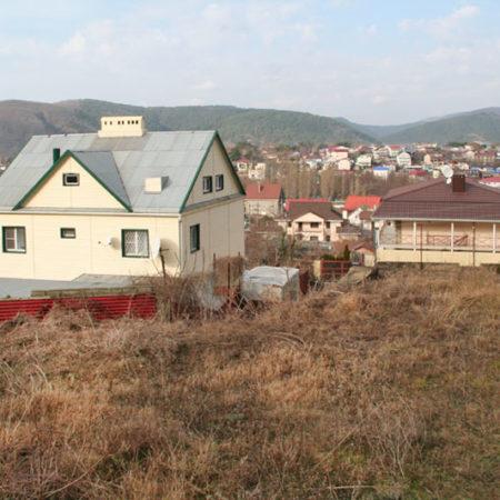 Продается земельный участок под коммерцию, 500 кв.м., п. Архипо-Осиповка, ул. Альпийская | Фото 1