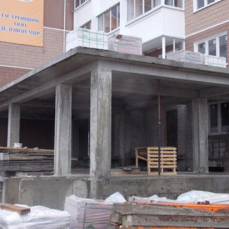 Сдается офисное помещение, 175 кв.м., Байбакова   Фото 1