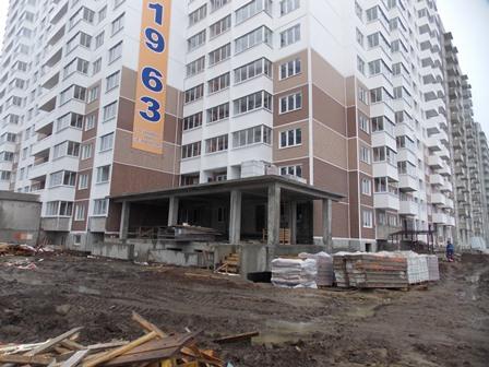 Сдается офисное помещение, 175 кв.м., Байбакова   Фото 2