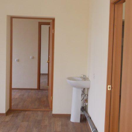 Сдается офисное помещение, 164 кв.м., пос. Березовый, Ейское шоссе | Фото 10