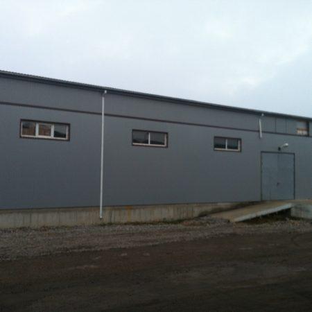 Продается складское помещение, 15000 кв.м., Бершанской | Фото 2