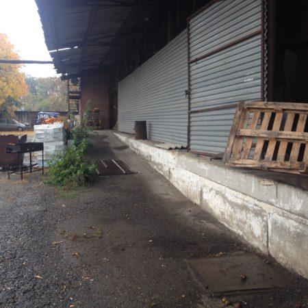 Сдается складское помещение, 650-1650 кв.м., Бершанской | Фото 2