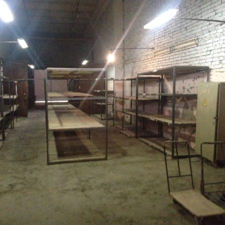 Сдается складское помещение, 650-1650 кв.м., Бершанской | Фото 3