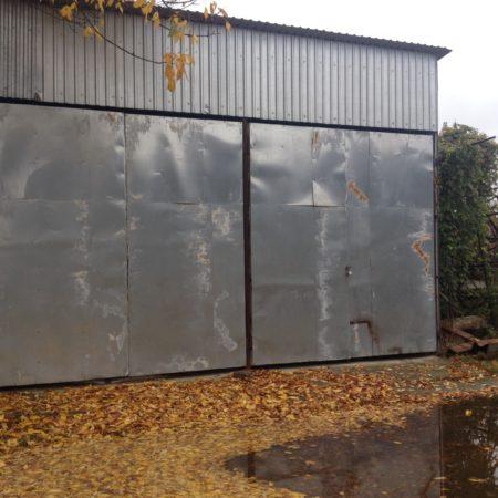 Сдается складское помещение, 650-1650 кв.м., Бершанской | Фото 4