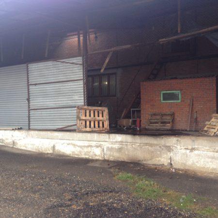 Сдается складское помещение, 650-1650 кв.м., Бершанской | Фото 5