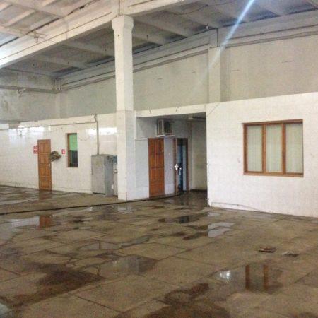 Сдается складское помещение, 650-1650 кв.м., Бершанской | Фото 9