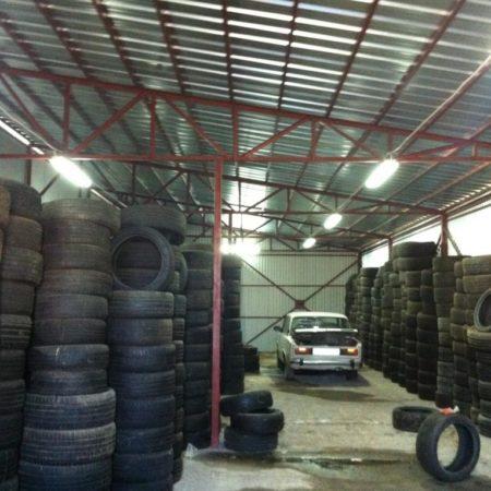 Сдается складское помещение, 100 кв.м., Дежнева | Фото 1