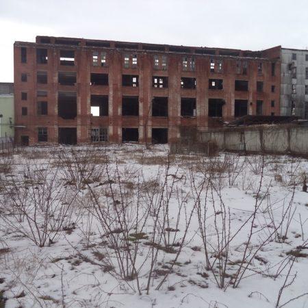 Сдается открытая площадка, 3500 кв.м., Новороссийская | Фото 1