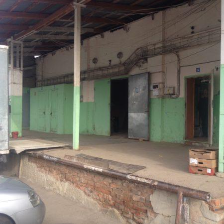Сдается складское помещение, 125 кв.м., Дзержинского | Фото 1