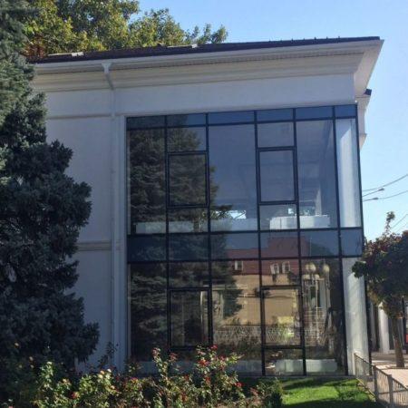 Продается коммерческое торговое здание 560м2, Ставропольская | Фото 3
