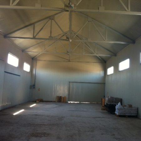 Сдается складское помещение, 210 кв.м., Горная | Фото 1