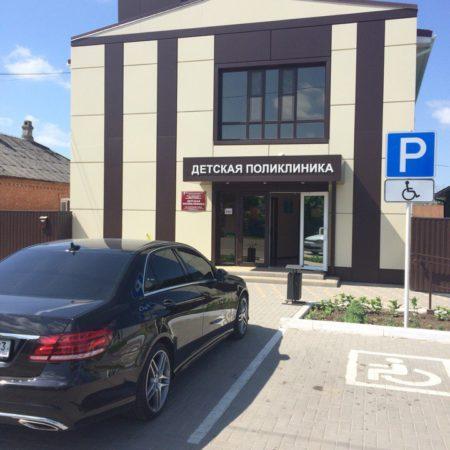 Продается офисное помещение, 500 кв.м., г. Тихорецк, ул. Московская | Фото 2