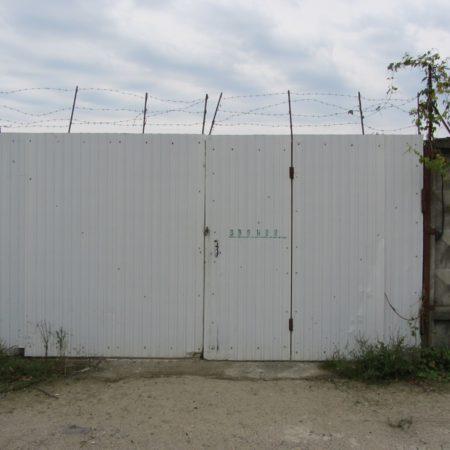 Сдается открытая площадка, 100 кв.м., Бершанской   Фото 4