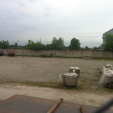 Сдается открытая площадка, 50 кв.м., Демуса | Фото 3