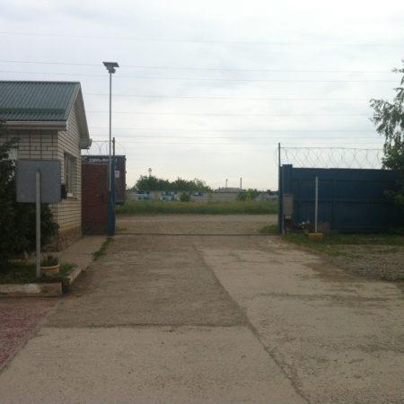 Сдается открытая площадка, 50 кв.м., Демуса | Фото 5
