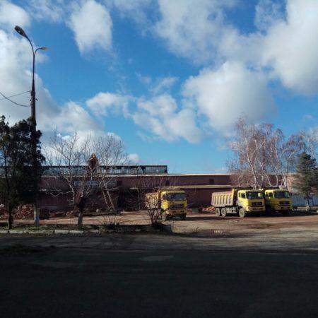 Сдается открытая площадка, 100 кв.м., Заводская | Фото 1