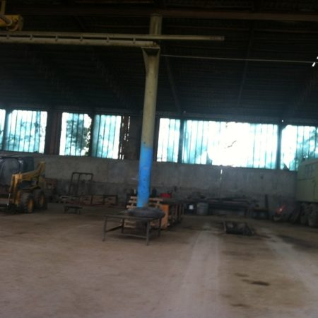 Сдается открытая площадка, 100 кв.м., Бершанской   Фото 5