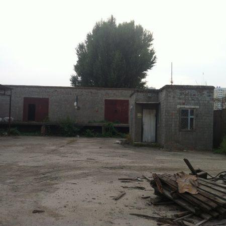 Сдается открытая площадка, 100 кв.м., Бершанской   Фото 7