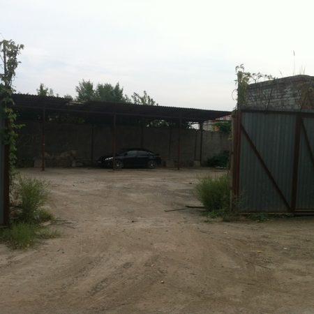 Сдается открытая площадка, 100 кв.м., Бершанской   Фото 6