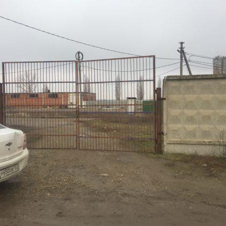 Сдается открытая площадка, 5000 кв.м., х. Ленина, МТФ | Фото 4