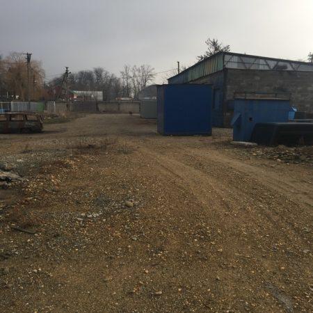 Сдается открытая площадка, 5000 кв.м., х. Ленина, МТФ | Фото 9