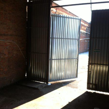 Сдается складское помещение, 5000 кв.м., Новороссийская   Фото 5