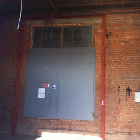 Сдается складское помещение, 5000 кв.м., Новороссийская   Фото 6