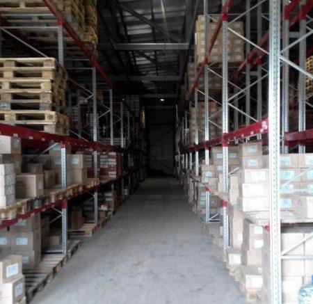 Сдается складское помещение, 450 кв.м., пос. Индустриальный, ул. Восточная | Фото 6