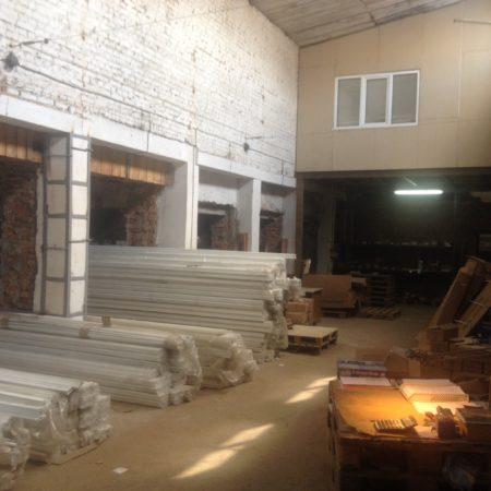 Сдается складское помещение, 1000 кв.м., Коммунаров   Фото 1