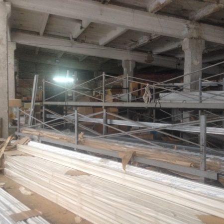 Сдается складское помещение, 1000 кв.м., Коммунаров   Фото 2